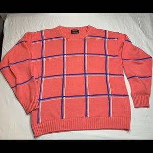 SOLD Christian Dior Mens Large Cotton Sweater